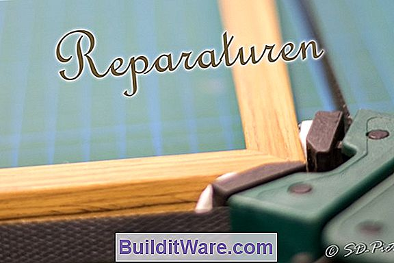 Reparatur Von Out-Of-Plumb Pocket Doors