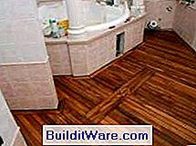 Linoleum Vloer Badkamer : De beste vloer voor badkamer nuttig advies over reparatie. maak je