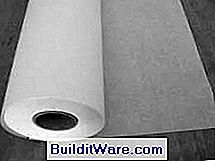 Non-woven paintable Wallpaper roll