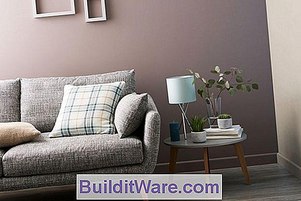 Wie Man Eine Wand Und Eine Decke Malt Nützliche Hinweise Zu