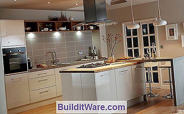 küche umgebungsbeleuchtung bevor sie beginnen einkaufsführer für küchenbeleuchtung nützliche hinweise zu