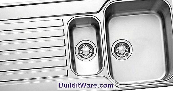 Kaufberatung Für Küchenspülen - Nützliche Hinweise Zu Reparieren ...