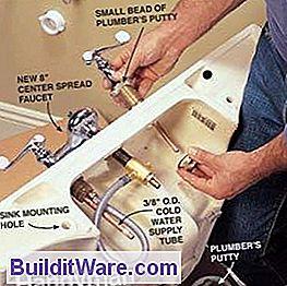 wie man einen pedestal waschbecken plombiert n tzliche hinweise zu reparieren machen sie ihre. Black Bedroom Furniture Sets. Home Design Ideas