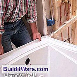 wie man eine whirlpool wanne anbringt n tzliche hinweise zu reparieren machen sie ihre. Black Bedroom Furniture Sets. Home Design Ideas