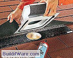 entl ftung abluftventilatoren durch das dach n tzliche hinweise zu reparieren machen sie ihre. Black Bedroom Furniture Sets. Home Design Ideas