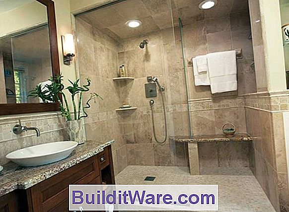6 Tips til Smart Small Bathroom Design