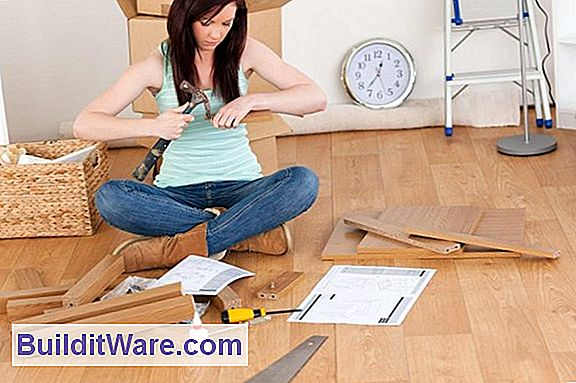 8 Gode DIY Home Improvement Rules