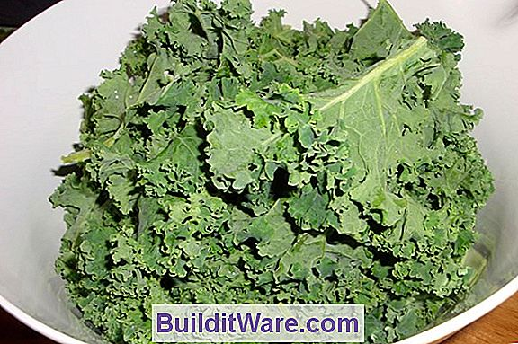 Kale Facts