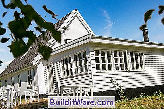 Reng ring af en centralkondensator nyttige r d om for How long does it take to build your own house