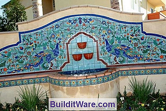 Art Tile Revival