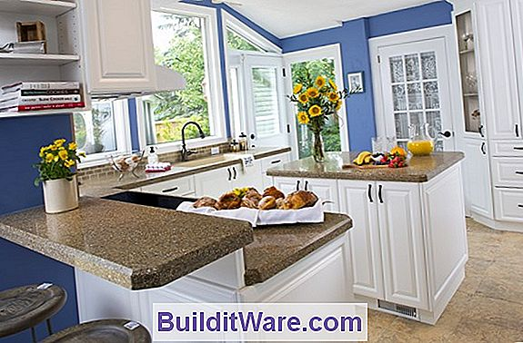Elements Of The Farmhouse Kitchen