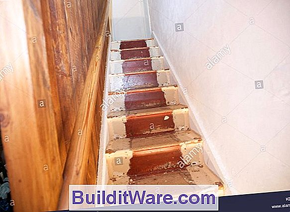 BuildItWare.com Renovation: Paint Or Stain?