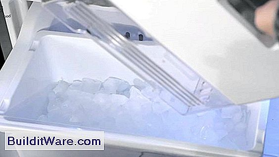 Ice Maker Reparation Tips