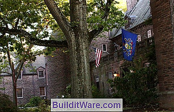 Bucks County: Historic Preservation Done Well