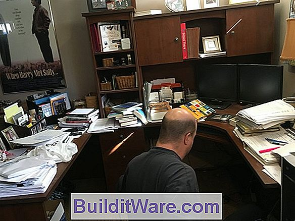 BuildItWare.com Spring Cleaning