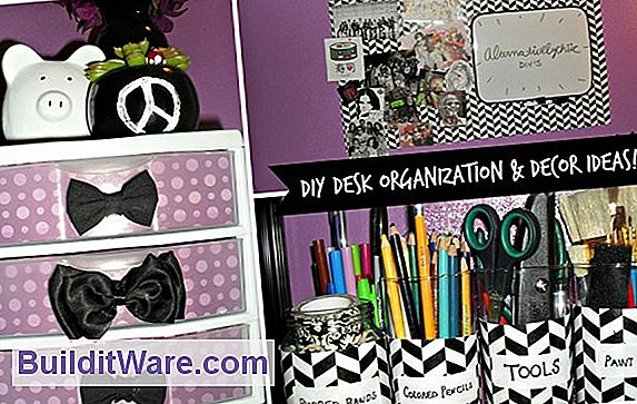 Organisation: The Closet