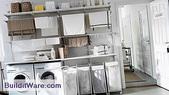 waschk che eingelassener pvc bodenablauf n tzliche hinweise zu reparieren machen sie ihre. Black Bedroom Furniture Sets. Home Design Ideas