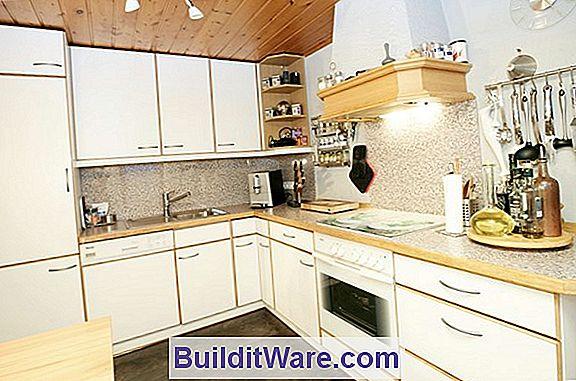 Küchenrenovierung kosten  Kosten Für Küchenrenovierung: Planung Eines Budgets - Nützliche ...