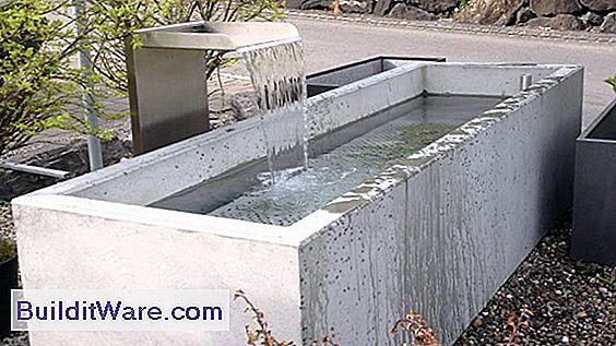 gartenbrunnen n tzliche hinweise zu reparieren machen sie ihre eigenen h nde. Black Bedroom Furniture Sets. Home Design Ideas