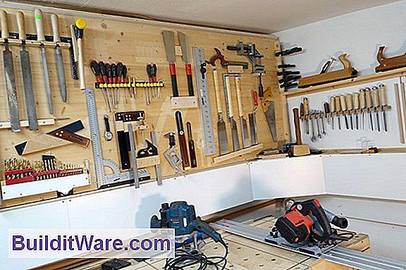 11 handwerkzeuge f r die werkstatt f r heimwerker n tzliche hinweise zu reparieren machen sie. Black Bedroom Furniture Sets. Home Design Ideas
