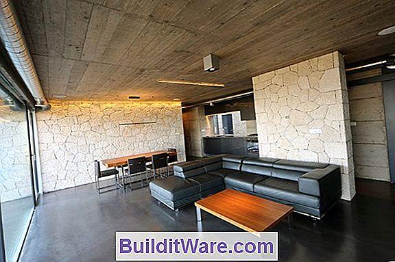 Ideeën voor het schilderen van houten vloeren nuttig advies over