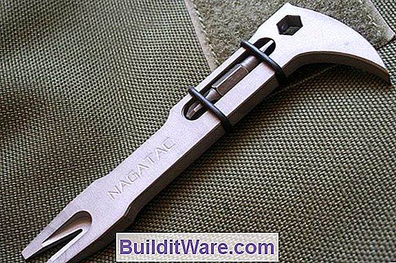 Tool Review: Pry Bar