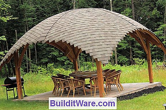 Tre til Patio Roofs & Gazebos