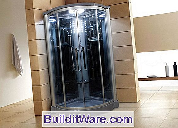 Best Steam Shower Köpguide