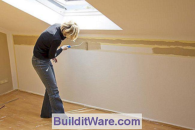 Ein Dachboden Mit Durchfahrtshöhe, Zugang Von Unten Und Ein Ausreichend  Starker Boden Können Nach Fertigstellung Zusätzlichen Wohnraum Bieten.