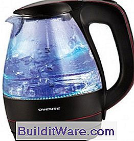 Kogeplader Instant Hot Water Kettles & Appliances