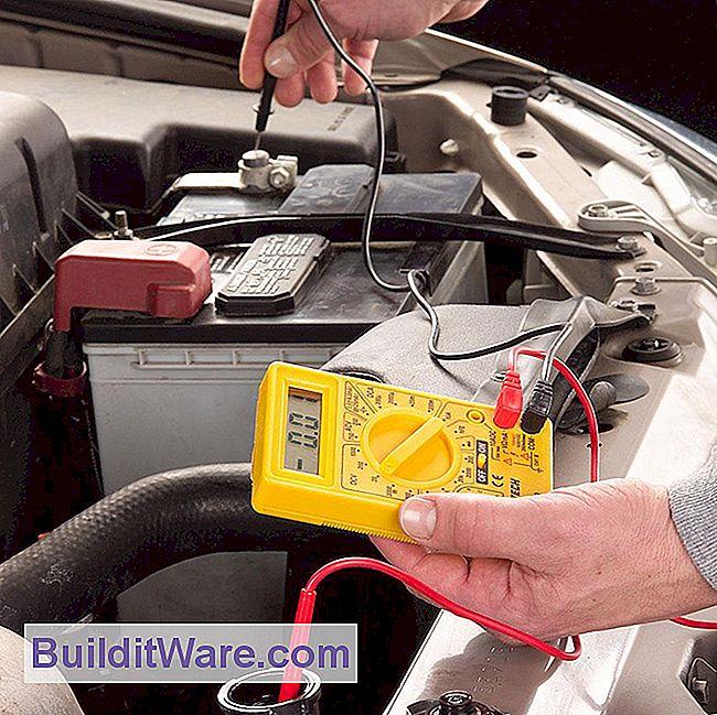 Wie man ein Auto wintertauglich macht - Nützliche Hinweise Zu ...