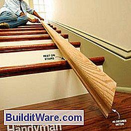 installieren sie einen neuen treppengel nder n tzliche hinweise zu reparieren machen sie ihre. Black Bedroom Furniture Sets. Home Design Ideas