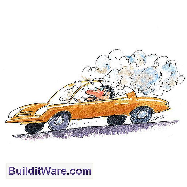 Motor ne kadar doldurulur İpuçları ve Püf Noktaları
