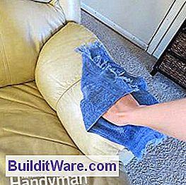 so reinigen sie lederm belflecken mit naturprodukten n tzliche hinweise zu reparieren machen. Black Bedroom Furniture Sets. Home Design Ideas