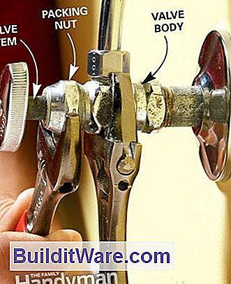 3 klempnerarbeiten reparaturen die jeder tun kann n tzliche hinweise zu reparieren machen. Black Bedroom Furniture Sets. Home Design Ideas