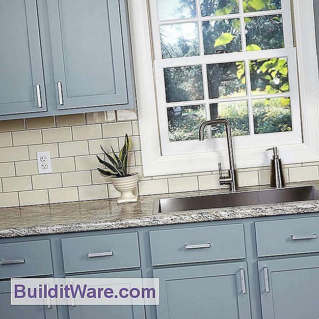 Tips On Painting Kitchen Cabinets: Mutfak Dolapları Boya Nasıl 20 şaşırtıcı