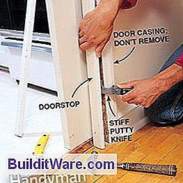 taschen t r reparatur n tzliche hinweise zu reparieren machen sie ihre eigenen h nde. Black Bedroom Furniture Sets. Home Design Ideas