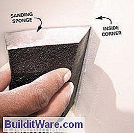trockenbau das schleifen ist eine gute zeit n tzliche hinweise zu reparieren machen sie ihre. Black Bedroom Furniture Sets. Home Design Ideas