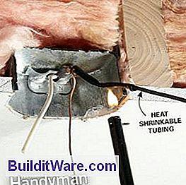Wie man gebrannten Draht repariert - Nützliche Hinweise Zu ...