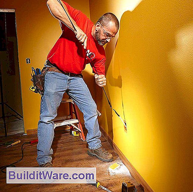 Angeln Electrical Wire Through Walls - Nützliche Hinweise Zu ...