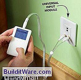 Home Audio Installation: Installieren Sie ein komplettes Audiosystem ...