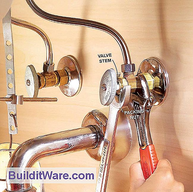 10 tipps f r die installation eines wasserhahns der einfache weg n tzliche hinweise zu. Black Bedroom Furniture Sets. Home Design Ideas