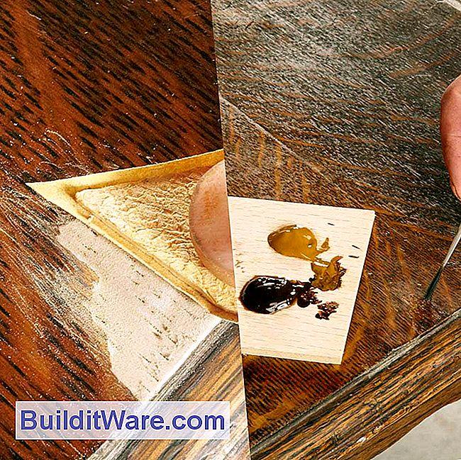 wie man m bel nachbearbeitet n tzliche hinweise zu reparieren machen sie ihre eigenen h nde. Black Bedroom Furniture Sets. Home Design Ideas