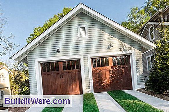 ... Kann Das Ersetzen Ihrer Garage Die Attraktivität Ihres Hauses Erheblich  Erhöhen. Hier Sind Die Fakten, Die Sie über Die Aktualisierung Ihrer  Garagentore ...