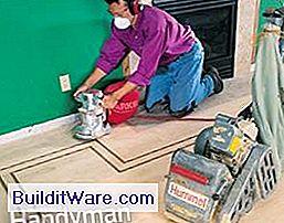 holzboden verlegen mit einer kontrastierenden kante n tzliche hinweise zu reparieren machen. Black Bedroom Furniture Sets. Home Design Ideas