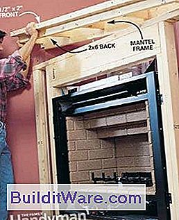 How To Install Gas Fireplace 17