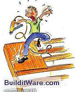 diy sicherheitstipps n tzliche hinweise zu reparieren machen sie ihre eigenen h nde. Black Bedroom Furniture Sets. Home Design Ideas
