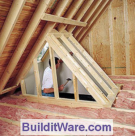 wie man ein skylight n tzliche hinweise zu reparieren. Black Bedroom Furniture Sets. Home Design Ideas