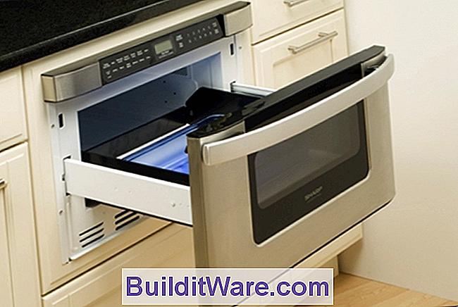 so installieren sie eine mikrowellenschublade n tzliche hinweise zu reparieren machen sie. Black Bedroom Furniture Sets. Home Design Ideas