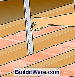 Wie Man Einen Dachboden Isoliert Nutzliche Hinweise Zu Reparieren
